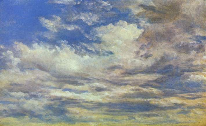 Constable_CloudStudy.
