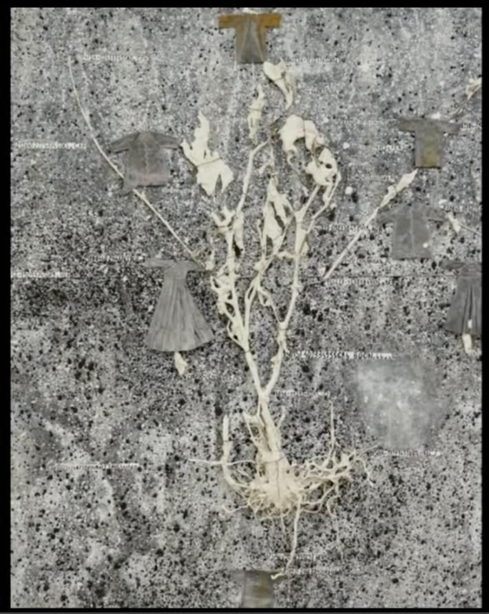 AnselmKiefer.DieUngeborenen.Detail