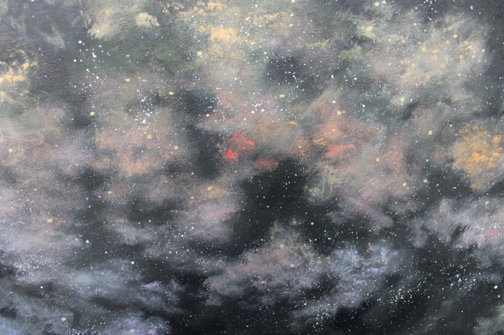 Eternal Night (detail)