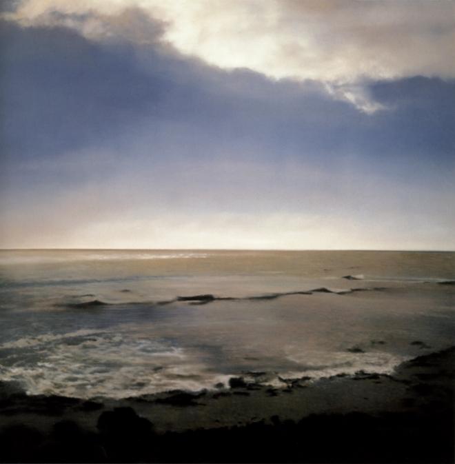 Seascape, 1998