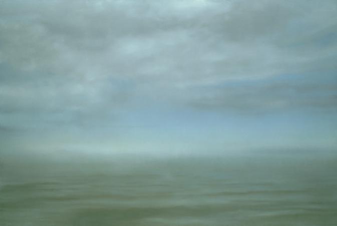 Seascape, 1975