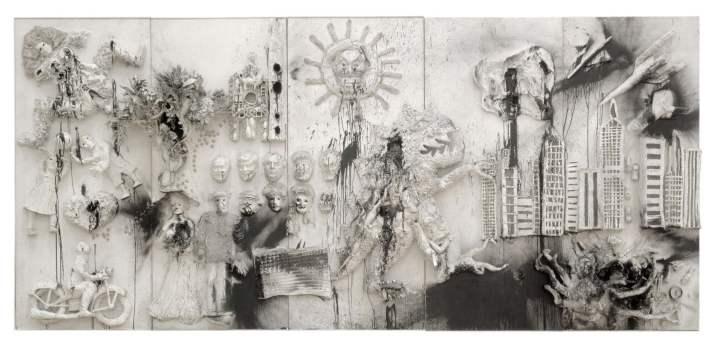 King_KongNiki_de_Saint_Phalle1962