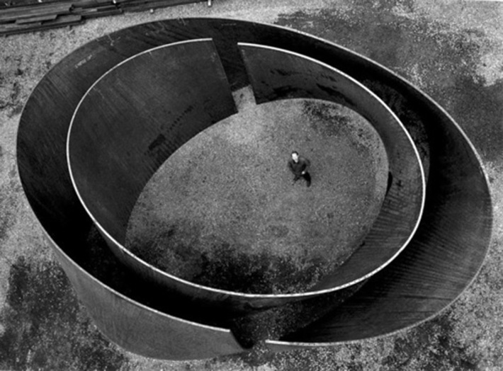 Patternity_Double-Ellipsis_Richard-Serra-1998
