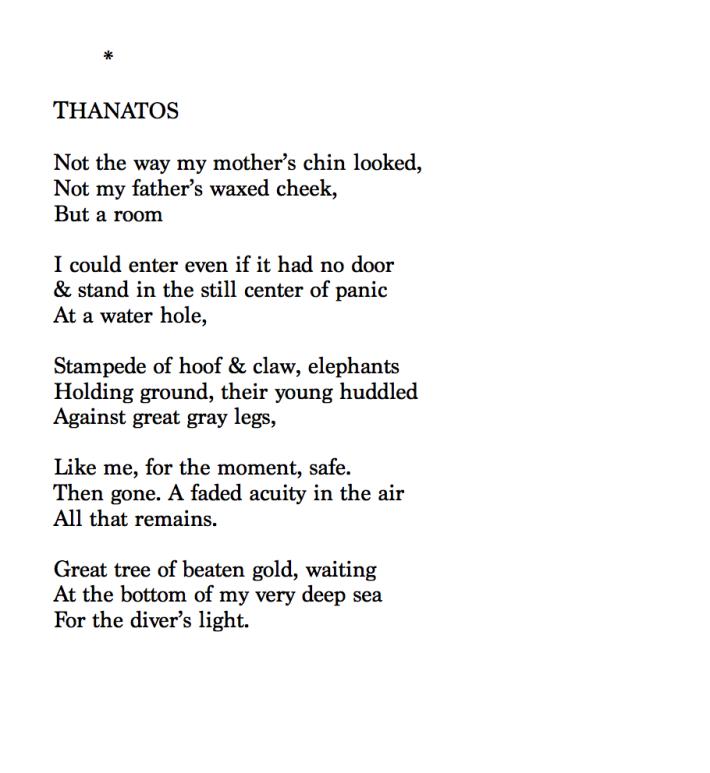 Thantos.